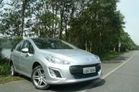 Peugeot 308 2.0l flex
