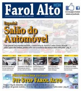 Jornal Farol Alto - Ed27 - p1