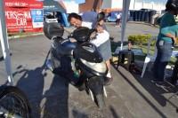 O Consultor 2Rodas do Jornal Farol Alto Valter Tartalho avaliou 14 motocicletas durante o Pit Stop