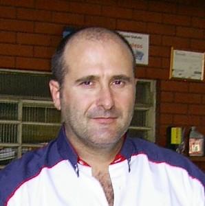 Reinaldo Nadim é proprietário da FoxCar