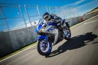 A Yamaha R3 é aposta da marca para concorrer com Honda CBR e Kawasaki Ninja