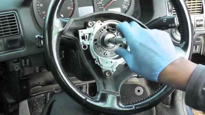 Defeitos Colocados Medo De Airbag
