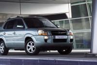 NKF 8152 serve em Hyundai Tucson 2.0 e  2.7 V6 (2007 - 2015)