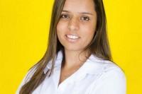 Nathalia Amorim passa coordenar área