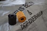 Não trocar o filtro pode prejudicar a lubrificação do motor, pois a vazão diminui; há até risco de o motor fundir