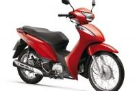 Lançada no início do ano, custa a partir de R$ 7.090 e conta com transmissão semiautomática e rotativa