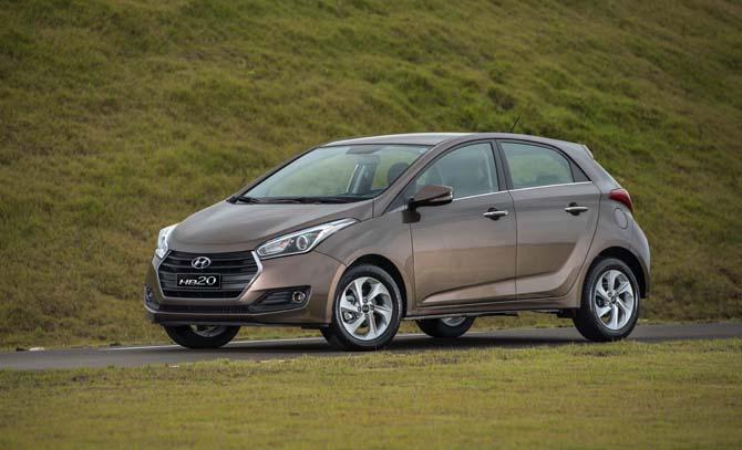 Hyundai HB20 1.6 – Espelhamento complicado 32f2f3fd05