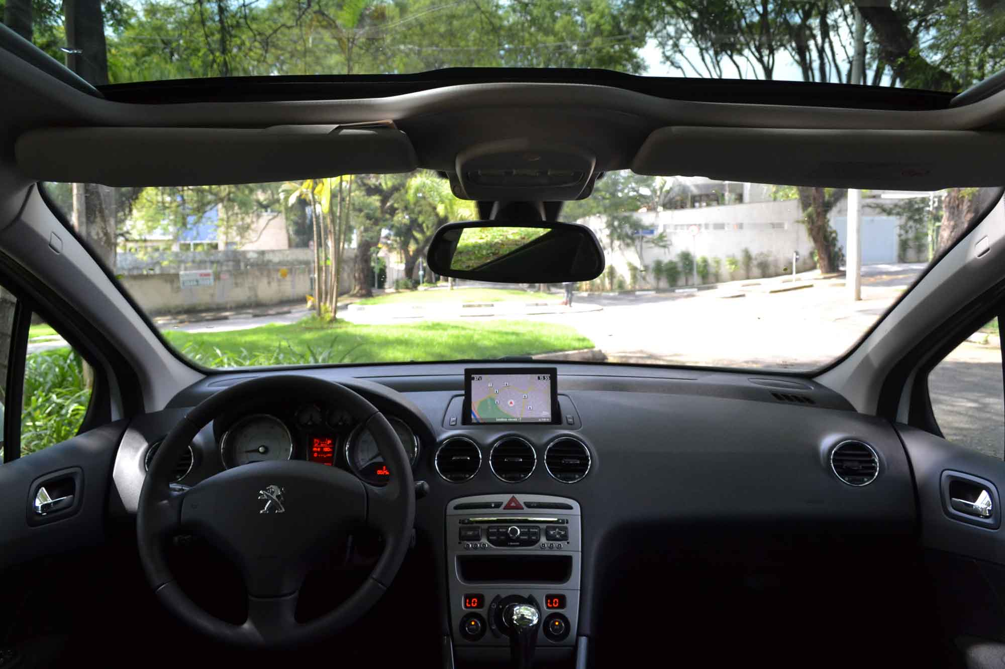Peugeot 308 Agora Confi 225 Vel Sem Ser Gast 227 O